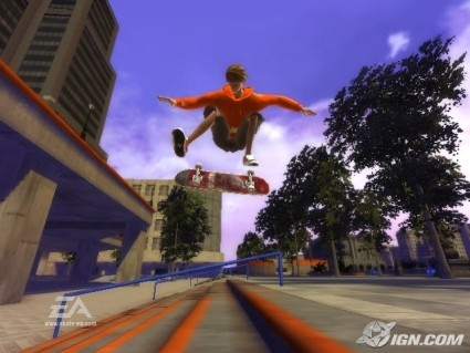 skate the game for the xbox 360