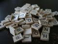 Scrabble tiles: the secret weapon for word game designers