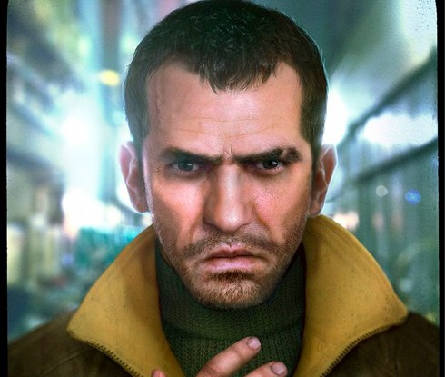gta 4 niko. of Grand Theft Auto IV