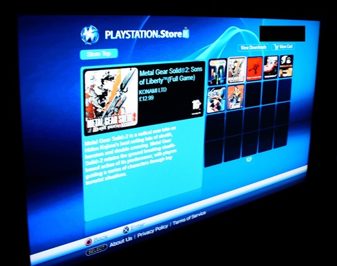 Playstation 3 (PS3) Hacking and Modding Community - PS3 Hacks ...
