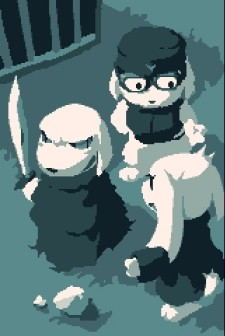 huzzah cave story may be headed to wiiware update