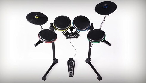 rock band drum hook up This is a demonstration of an easy way to hook up the rock band drums for wii to trigger midi drums via usb and junxion junxion is an os x program which is not free.