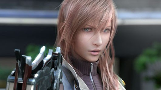 What Square Enix learned from the largescale development of FFXIII