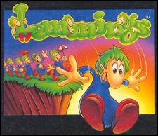 Lemmings Podcast (Retrozirkel)