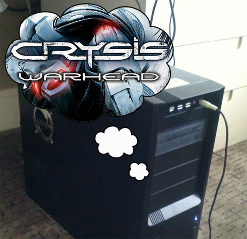 Crysis warhead no cd crack gamecopyworld spore