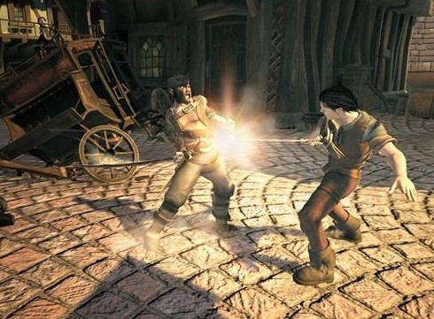 fable 2 how to make easy money