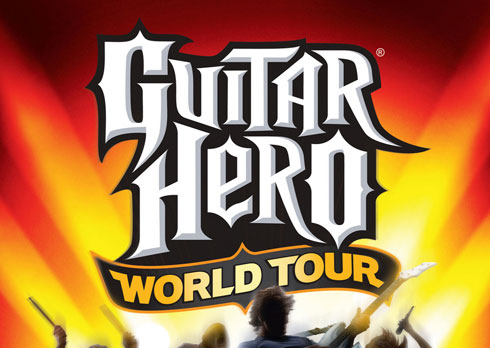 Guitar Hero World Tour Cheats Xbox 360