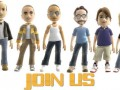 Joystiq's Avatar Look-a-Like Contest