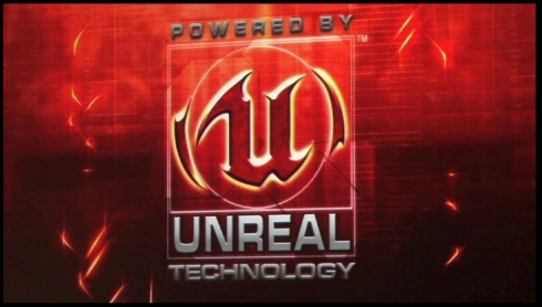 Unreal Engine 3 Gratis