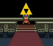 mercernary mgear is #1 Link_holding_up_triforce_sm