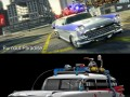 Manhattan Spirit vs. Ecto-1