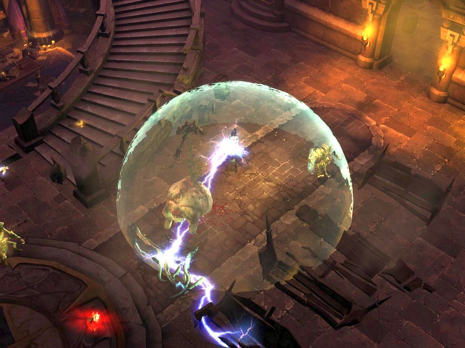 Diablo 3 issues game ban for cheating