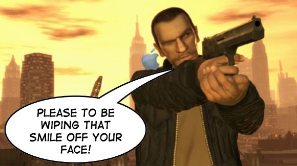 gta 4 niko. GTA IV that allows players