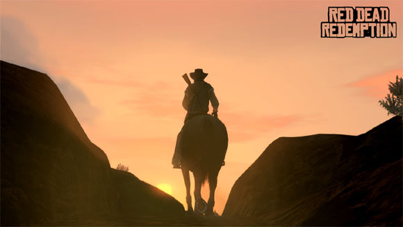 » Red Dead Redemption Rol »