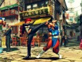 Street Fighter IV (360, PS3, PC)