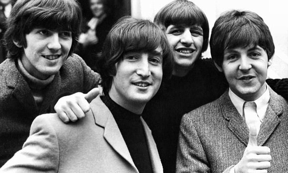 rock roll pop beat beatles The beatles