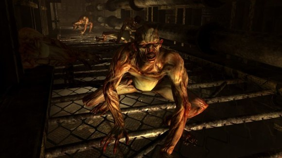 Fallout 3: Motivations, enemies and perks of 'The Pitt' Fallout3enmutant580