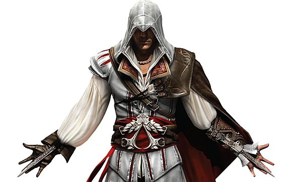 Assassin's Creed 2 - Ezio Auditore da Firenze