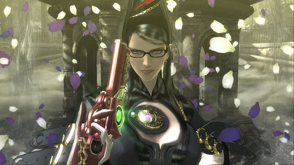 The Bayonetta Union