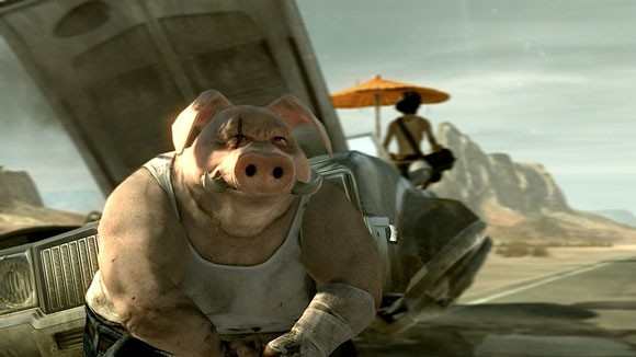 Beyond Good & Evil 2 to be bigger, better ... more badass? Beyond-g-and-e-2-teaserscreen_02
