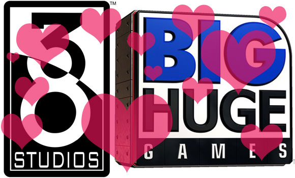 38 Studios Big Huge Games