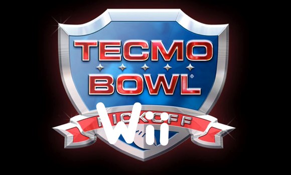 tecmobowlwii TECMO BOWL Arcade, on Virtual Console