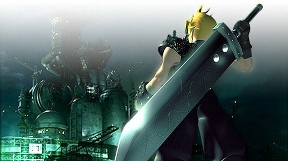 Final Fantasy VII available to download in Europe today 580_final-fantasy-vii-200804300438567861