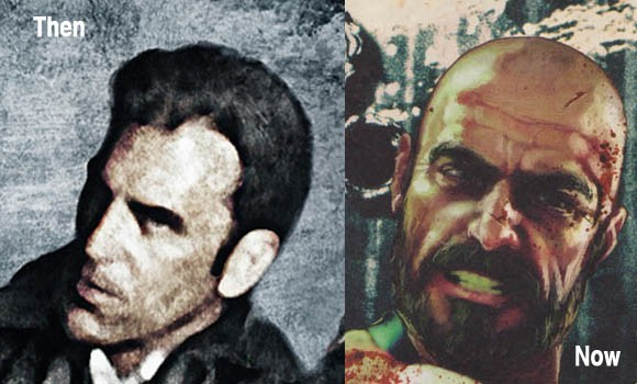 Max Payne 3   Preview