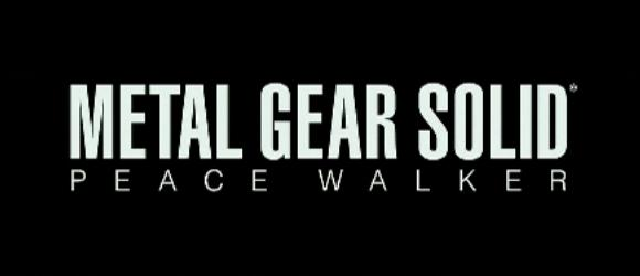 mgspeacewalkerpsp Kojima Explains Why He Took on MGS: Peace Walker, Introduces Love Box