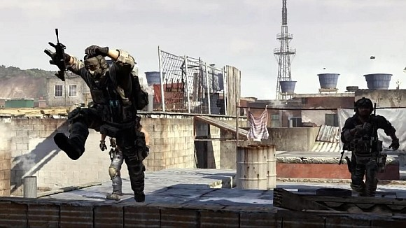 Activision: Modern Warfare 2 set to eclipse previous Call of Duty games Modernsales
