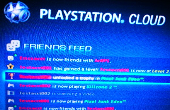 Rumored PlayStation Cloud details are fake, though we wish they weren't Playstationcloudleakedimage1220609580-1