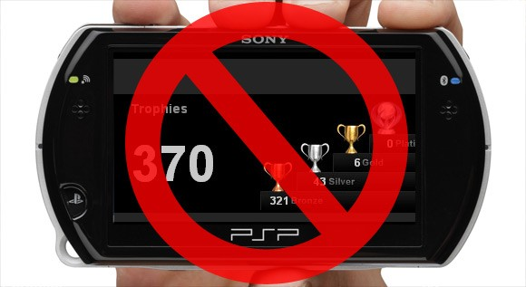 Sony's Lempel: 'You're not going to see trophies on the PSP' Psp-no-trophies