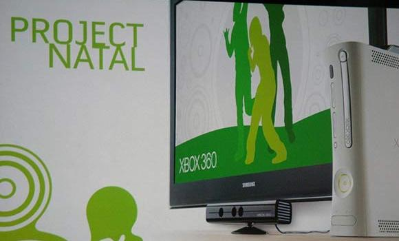 Microsoft discusses Wii-esque Project Natal branding
