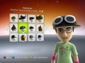 Newsboy Cap and Goggles Combo - 160 MSP