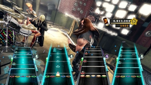 Guitar Hero 5 Song List. Guitar Hero 5, which is like