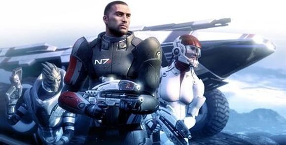 Mass Effect: Pinnacle Station [Add-on] (2009) - JustGame.GE