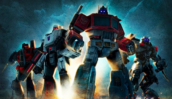 transformers revenge of the fallen  characters