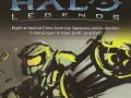 Back: Halo Legends