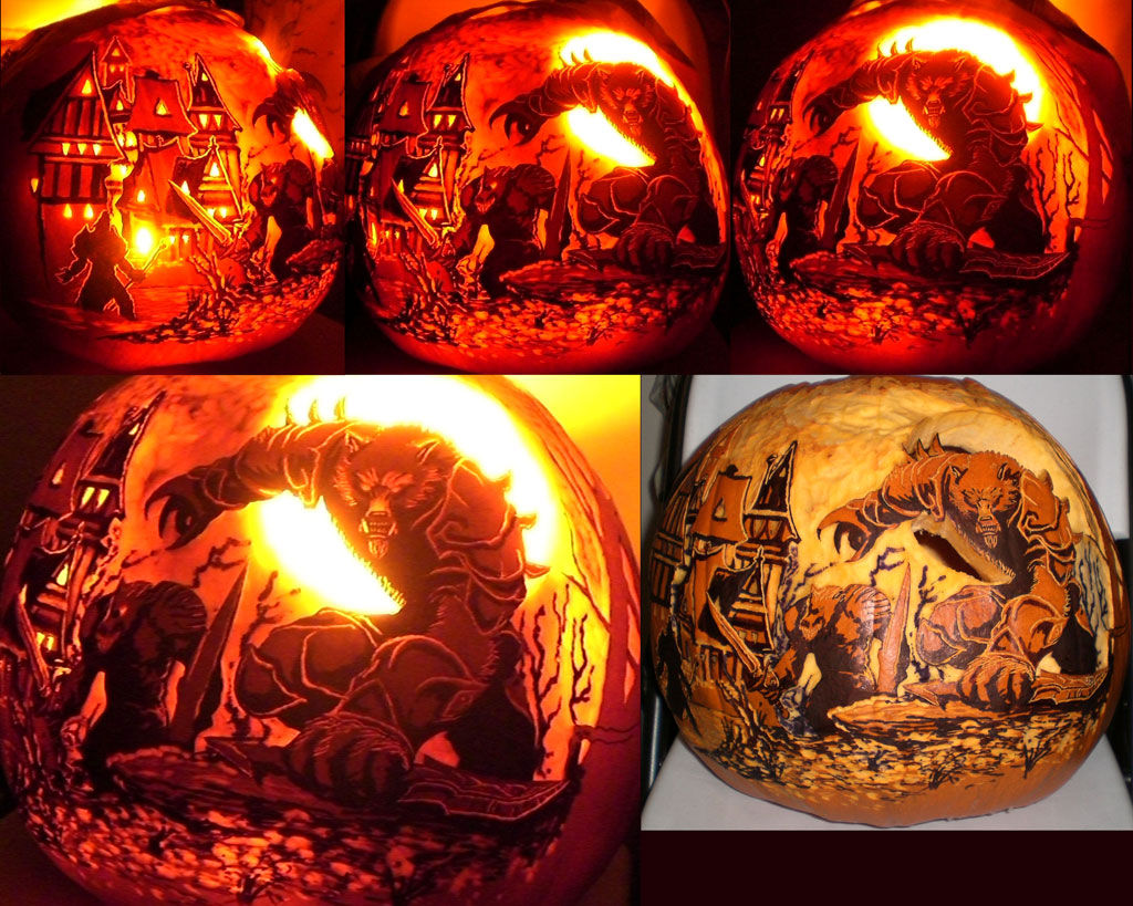 3D Pumpkin Carving Patterns http://arcs210509.wordpress.com/inspiration/