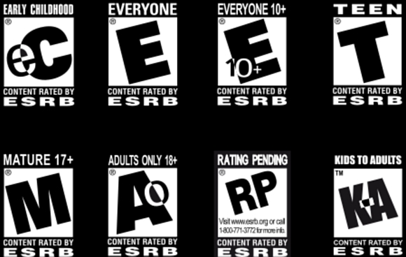 They say to the ESRB that it's a Teen rating rather than a Mature to ...: newswashoutsubmissio.dtiblog.com/date201110-32.html