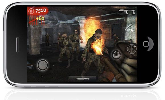 les zombies attaquent l'ipod/iphone Cod-waw-zombies-iphone