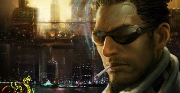 An Eidos Montreal community spokesperson has put a dent in rumors of Deus Ex