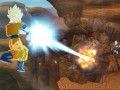 Dragon Ball: Raging Blast (360, PS3)