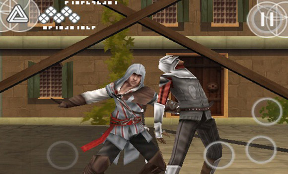 Assassins creed discovery