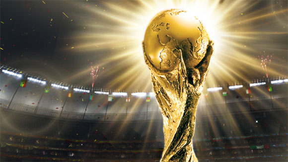 Fifa 2010 World Cup Blog