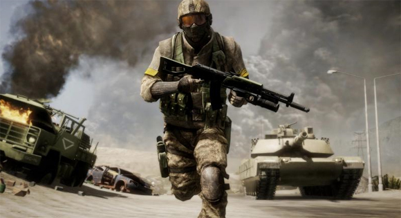 Over 3.5 million people have downloaded the Bad Company 2 demo Gambfbc2limiteded580