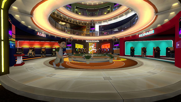 ... Microsoft has submitted the upcoming Xbox and PC Game Room itself to the ...
