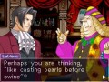 Ace Attorney Investigations (DS)