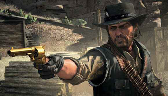 Review: Red Dead Redemption (single-player)
