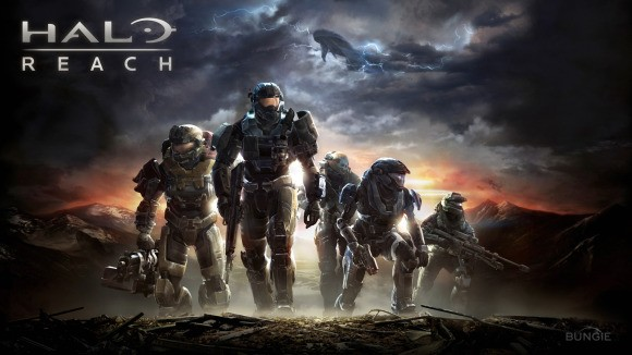 halo reach wallpaper hd. Nab the wallpaper for